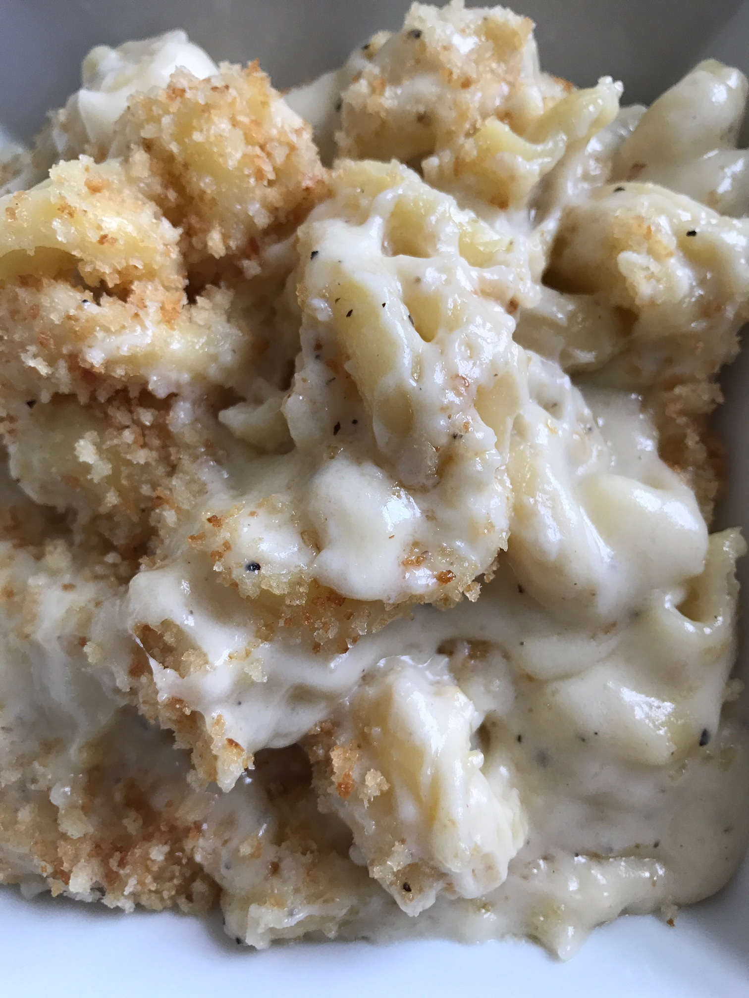 THE Mac and Cheese -- This recipe for THE mac and cheese has been featured on several top mac ...