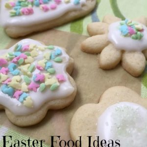 Easter Food Ideas -- Your one stop shop for menu planning for all things Easter from meats to desserts -- it's all here! Happy Easter! | thatwhichnourishes.com