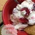 Easy Summer Food Ideas -- All of the inspiration and recipes you'll need start here on this one-stop-shop for potluck pleasers, perfect picnic food, fruity summertime pies and desserts, and classics like baked beans and old-fashioned potato salad. | thatwhichnourishes.com