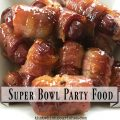 Super Bowl Party Ideas -- Need some Super Bowl Party Ideas? I'm your girl. Here's a list of easy to make foods that'll knock their cleats off. From main dish to dessert, you're sure to find food to keep the crowd happy!   thatwhichnourishes.com