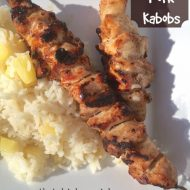Asian Pork Kabobs