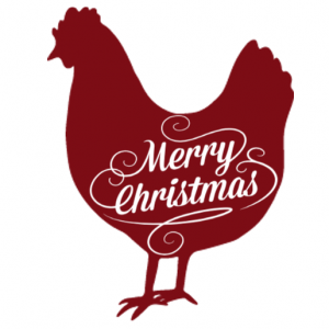 All Things Merry and Bright -- Christmas Food Ideas   thatwhichnourishes.com